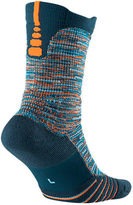Nike Men's Elite Versatility Basketball Crew Socks