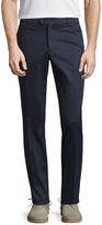 J. Lindeberg Jeff Subtle Cotton Pants