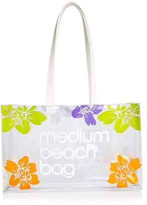 Bloomingdale's Medium Beach Bag - 100% Exclusive