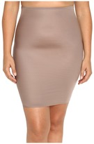Spanx Plus Size Two-Timing 1/2 Slip