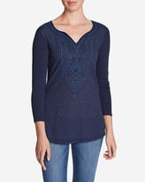 Eddie Bauer Women's Arya Creek Tunic