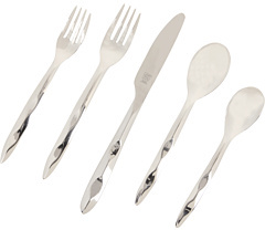 Zwilling J.A. Henckels Bejewel 42 Piece Flatware Set