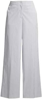 Lafayette 148 New York Kensington Urbania Stripe Pants