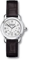 Victorinox Women's 241058 Leather Quartz Watch with Dial