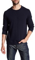 Jack Spade Double Face Crew Neck Sweater