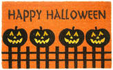 Asstd National Brand Happy Pumpkin Doormat