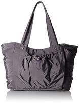 Baggallini BG by Balance Medium Smoky Tote Bag