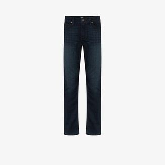 Paige Lennox slim fit jeans