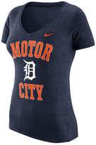 Nike Women's Detroit Tigers Local T-Shirt