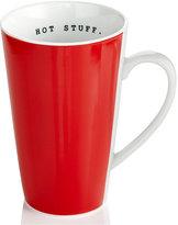 The Cellar Sentiments Latte Mug