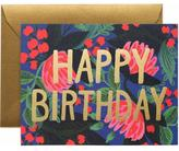 Rifle Paper Co. Floral Birthday Cards