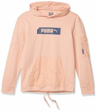 Puma Men's NU-TILITY Hoody