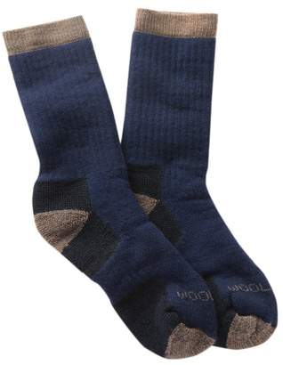 Woolrich Big Wooly Crew Socks