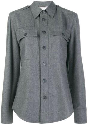 Stella McCartney classic wool shirt
