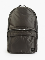 Porter Silver-Grey Tanker Day Backpack