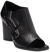Donald J Pliner Fouu Block Heel Sandal