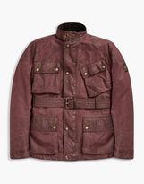 Belstaff Trialmaster 1969 Jacket Red