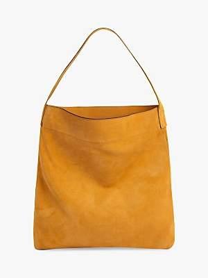 Gerard Darel Lady Tote Bag, Orange Mid