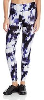 Calvin Klein Women's Cloudy Vista Printed Ankle Legging
