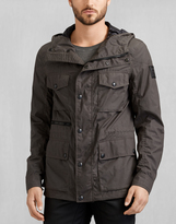 Belstaff Aberford Jacket Military Green