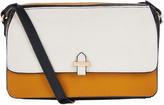 Accessorize Newton Colourblock Purse Cross Body Bag
