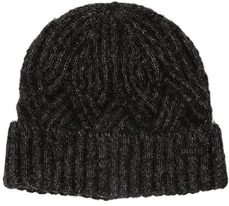 Pistil Design Hats Dandy (Charcoal) Knit Hats