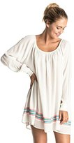Roxy Women's Albe Loose Cover-Up Dress