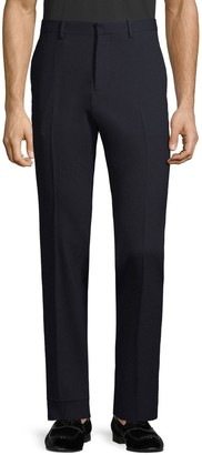 Theory Payton Tailored Wool-Blend Pants