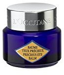 L'Occitane Immortelle Precious Eye Balm, 0.5 Oz