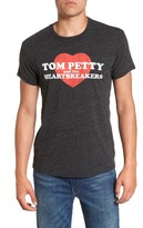 Original Retro Brand Men's Tom Petty Graphic T-Shirt