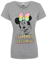 Disney George Minnie Mouse Top