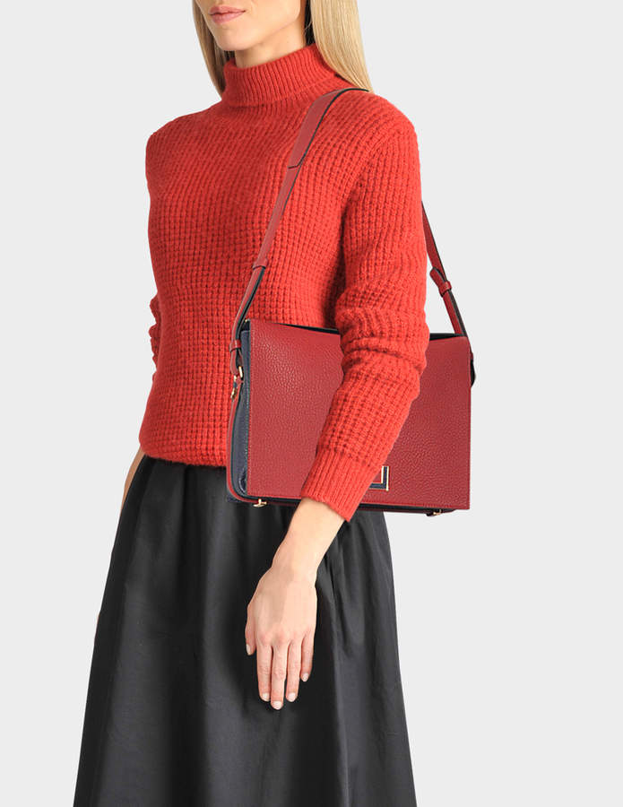 Lancel Pia shoulder bag
