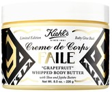 Kiehl's FAILE Limited Edition Creme de Corps Grapefruit Whipped Body Butter