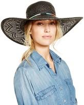 San Diego Hat Company Embellished Floppy Hat