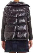 Sacai Luck Puffer Jacket-Black