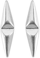 Uno de 50 JJ Stud Earrings