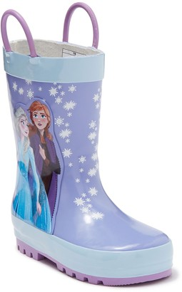 Josmo Frozen II Rain Boot (Toddler & Little Kid)