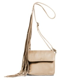 Day & Mood Gerri Side Fringe Crossbody