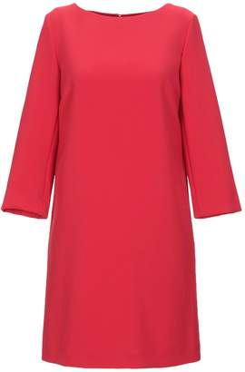 Tara Jarmon Short dresses - Item 34988355DG