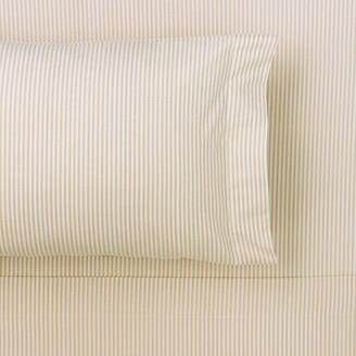 Pottery Barn Teen Boxter Stripe Sheet Set