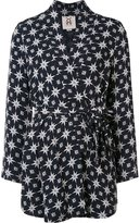 Figue 'Akila' kimono jacket - women - Viscose - L