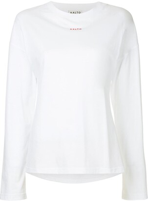 Aalto loose T-shirt