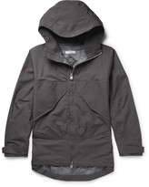 Nonnative - Adventurer Ripstop And Gore-tex Hooded Jacket