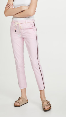 Sundry Straight Trousers