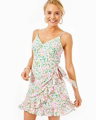 Lilly Pulitzer Alisa Wrap Dress
