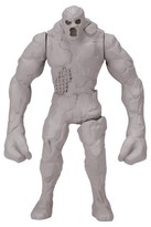 Power Rangers Movie Smashing Putty Figure