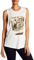 Haute Hippie Haight & Ashbury Muscle Tank