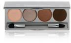 Mineral Eyeshadow Palette - Timeless Neutrals