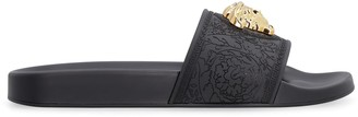 Versace Rubber Slides