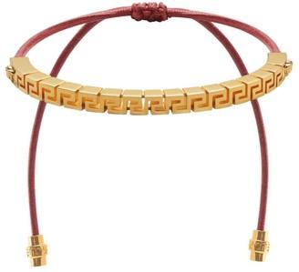Versace Greca Slide Bracelet